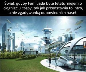 Polska telewizja rozrywkowa byłaby wtedy ciekawsza