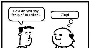 Troll językowy znowu uderza