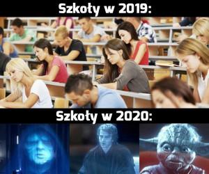 Świat się zmienia
