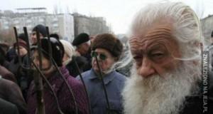 Rosyjski Gandalf
