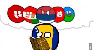 Jakim cudem Bośnia nadal istnieje?