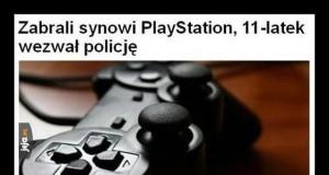 Policjanci mogli powiedzieć: