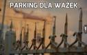 Parking dla ważek