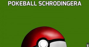 Pokeball Schrodingera