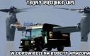 UPS kontratakuje