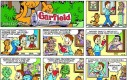 Garfield: W galerii sztuki