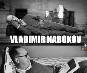 Słynny rosyjski vloger