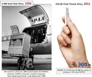 56 lat postępu