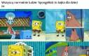 SpongeBob powinien być puszczany w telewizji po północy