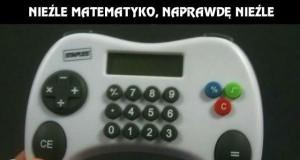 Matematyka próbuje dać się lubić