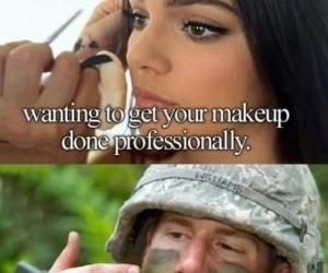 Profesjonalny makijaż to ważna sprawa