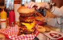 Poproszę hamburgera i dietetyczną colę
