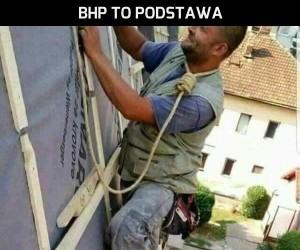 Bezpieczeństwo na pierwszym miejscu!
