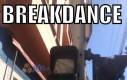 Breakdance dozwolony