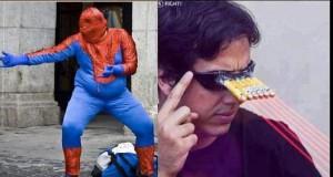 Superbohaterowie, którzy ochronią nasz świat