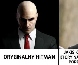 """Nadchodzi nowy film o """"Hitmanie""""..."""