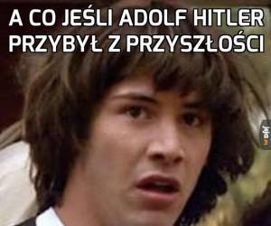 Adolf Hitler wybawca