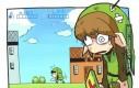 Zelda: czasami warto oberwać
