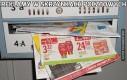 Reklamy w skrzynkach pocztowych