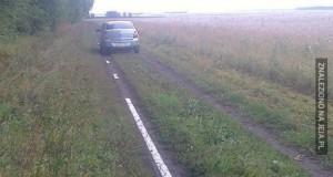 Autostrada w Rosji