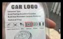 Chińskie loga samochodów