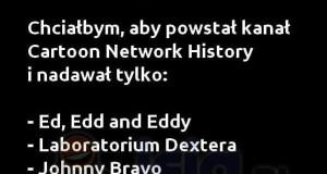 Cartoon Network History