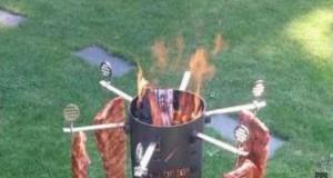 Oryginalny grill