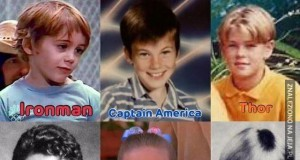 Młodzi Avengersi