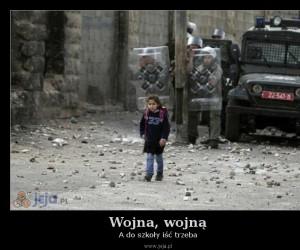 Wojna, wojną