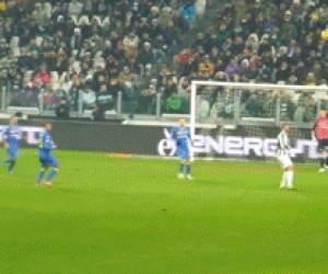 Fenomenalny gol