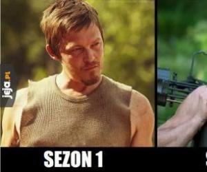 Jakby co, to nie mam nic do Daryla