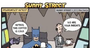 Człowiek Alfred