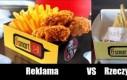 KFC plis