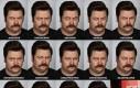 Wiele twarzy Rona Swansona