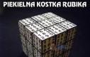 Piekielna kostka Rubika