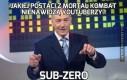 Jakiej postaci z Mortal Kombat nienawidzą Youtuberzy?