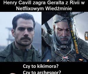 Super Geralt