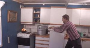 Gdy próbuję gotować...