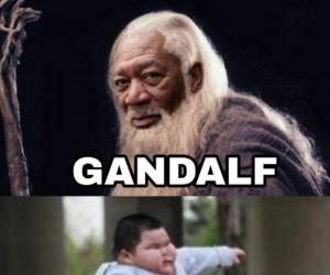 Gdyby Netflix zrobił remake Władcy Pierścieni