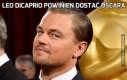 Leo DiCaprio powinien dostać Oscara