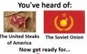 Angielsko-jedzeniowo-geograficzne śmieszki