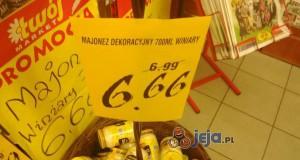 Takie ceny tylko w Polsce