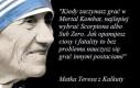 Mądrości Matki Teresy