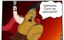 Spartanie do zajęć!