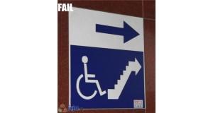Ułatwienie dla niepełnosprawnych