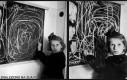 Dziewczynka, która dorastała w obozie koncentracyjnym rysuje