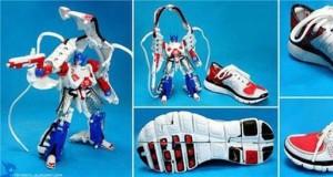 Transformers od Nike
