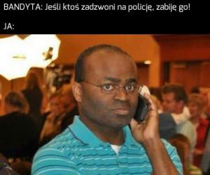 Już dzwonię