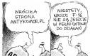Wróciła strona antykomor.pl