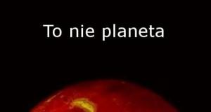 Co to za planeta?